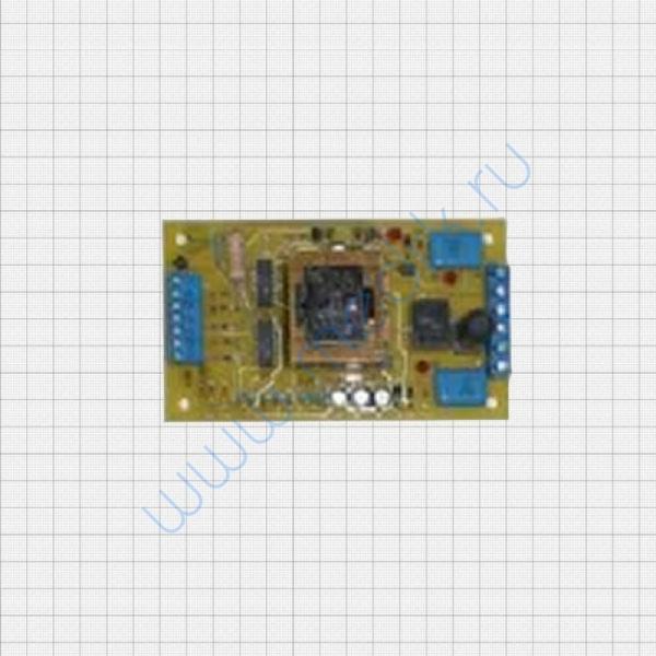 Плата парогенератора ЦТ129М.19.100 для ГК-100-3  Вид 1