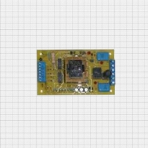 Плата парогенератора ЦТ129М.19.100 для ГК-100-3