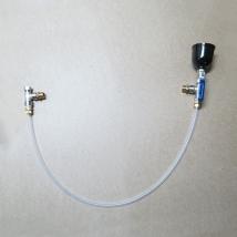 Колонка водоуказательная ПГ25.00.030 для ГК-100-4
