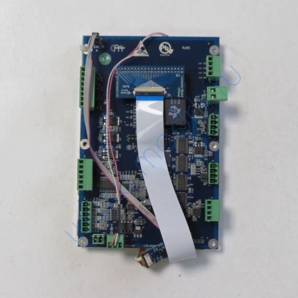 Панель управления клавишная GD-ALL 17/0015 для DGM AND 100   Вид 3
