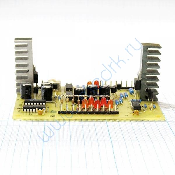 Плата парогенератора ГК100 4.09.600-10  Вид 4