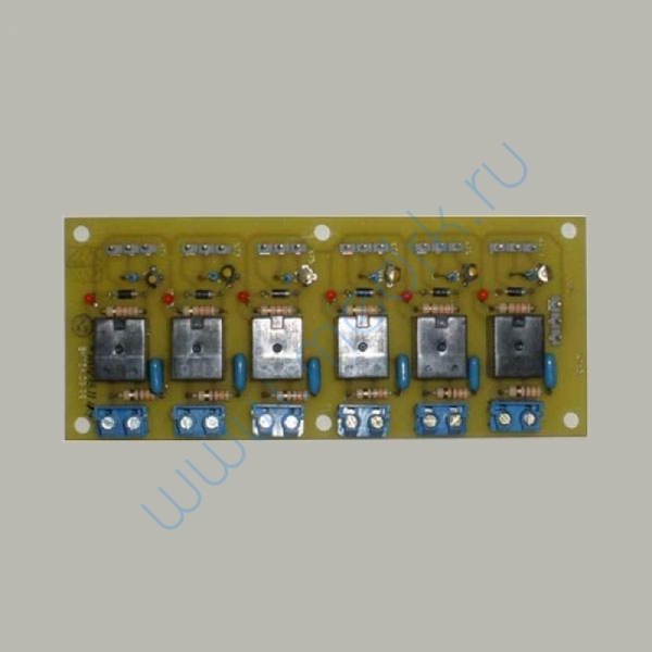 Модуль релейный ВК754.39.200  Вид 1