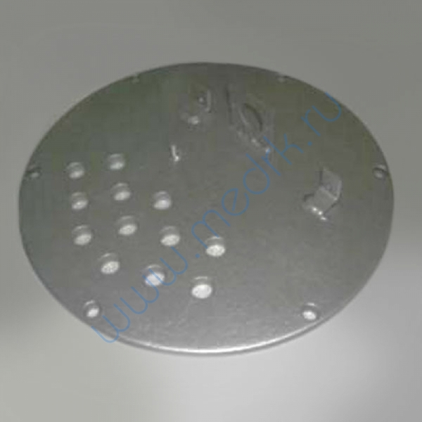 Крышка ГПД560.1М.02.060_10 для ГП  Вид 1