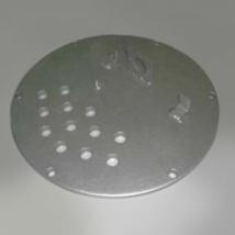 Крышка ГПД560.1М.02.060_10 для ГП