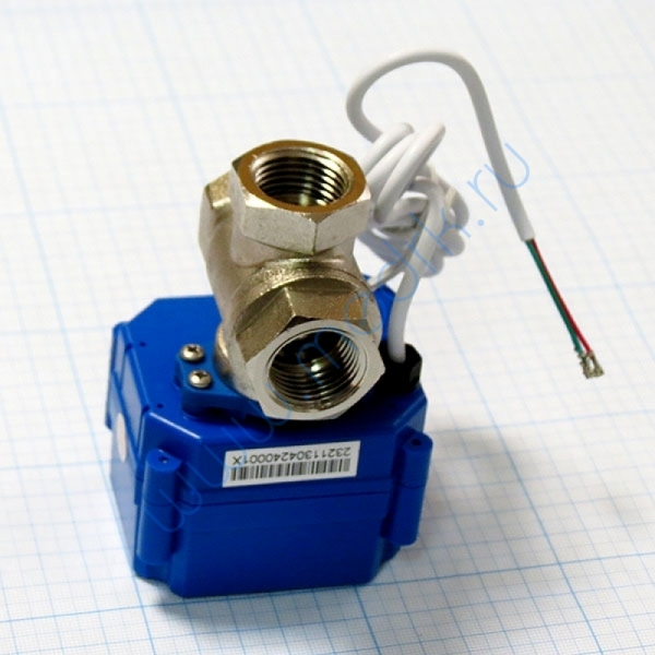 Клапан-регулятор GD-ALL 17/0020   Вид 1