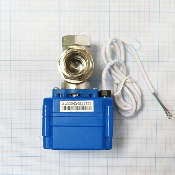 Клапан-регулятор GD-ALL 17/0020   Вид 5