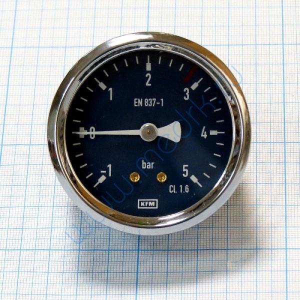 Измеритель давления GD-ALL 14/0010   Вид 4