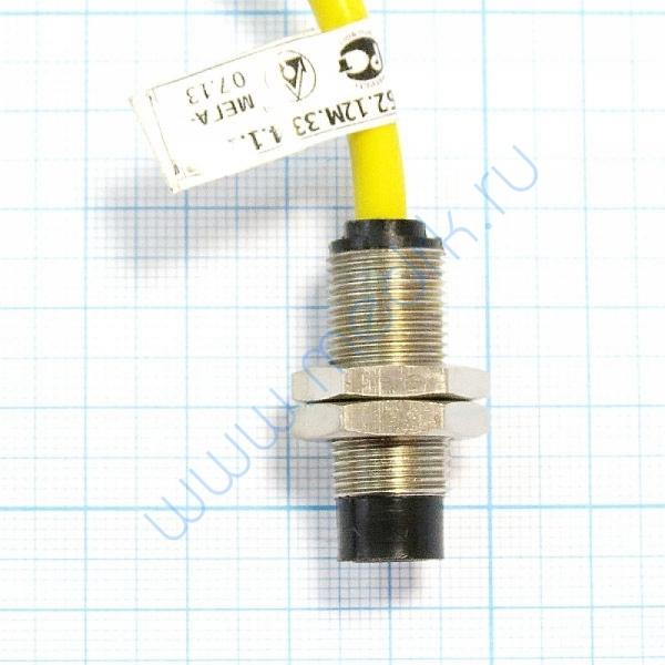 Выключатель бесконтактный индуктивный ВБ2.12М.33.4.1.1.К.2  Вид 4