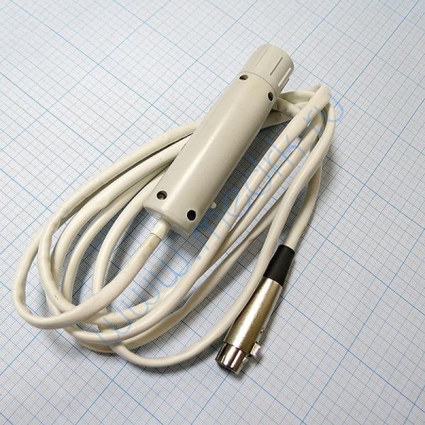 Узел акустический для ультразвукового оториноларингологического аппарата  Вид 2