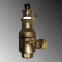 Клапан предохранительный ЦТ266.000-02
