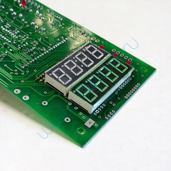 Блок управления VD-ALL 02/0030 для DGM-300  Вид 9