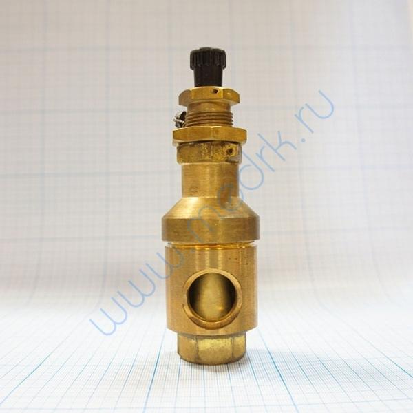 Клапан предохранительный ГПД700.00.150-11  Вид 4