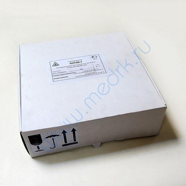 Аппарат для электрофореза ПОТОК-1  Вид 1