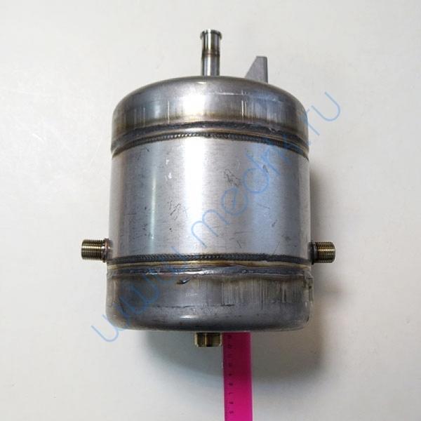 Конденсатор ЦТ 129М.06.000_01   Вид 3