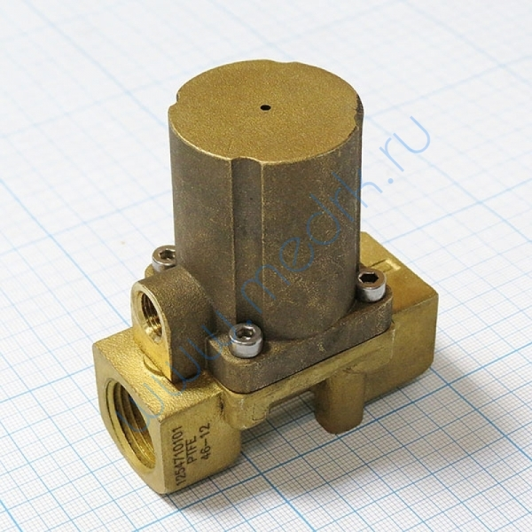 Клапан электромагнитный артикул 41400014 для DGM-150  Вид 1