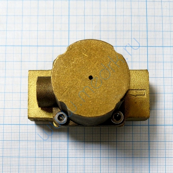 Клапан электромагнитный артикул 41400014 для DGM-150  Вид 2