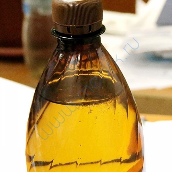 Масло вакуумное Leybonol (1 литр)  Вид 3
