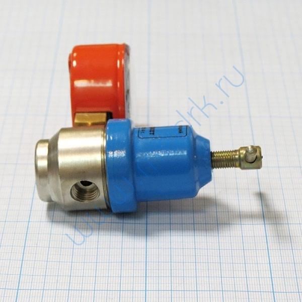 Клапан регулирующий ВР-06-04 (редуктор для воды)  Вид 5
