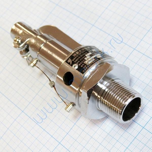 Клапан предохранительный GD-ALL 12/0030 (3/4 дюйма)  Вид 4