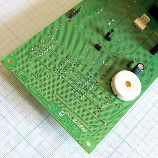 Плата управления для ГП-80-МО   Вид 2