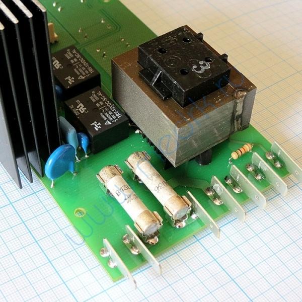 Плата управления для ГП-80-МО   Вид 4