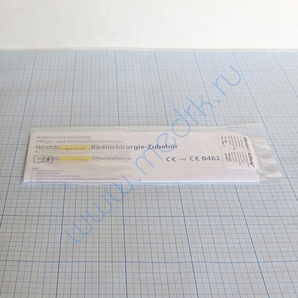 Электрод монополярный круглый петлевой №44, 7 мм, 2 шт.  Вид 1