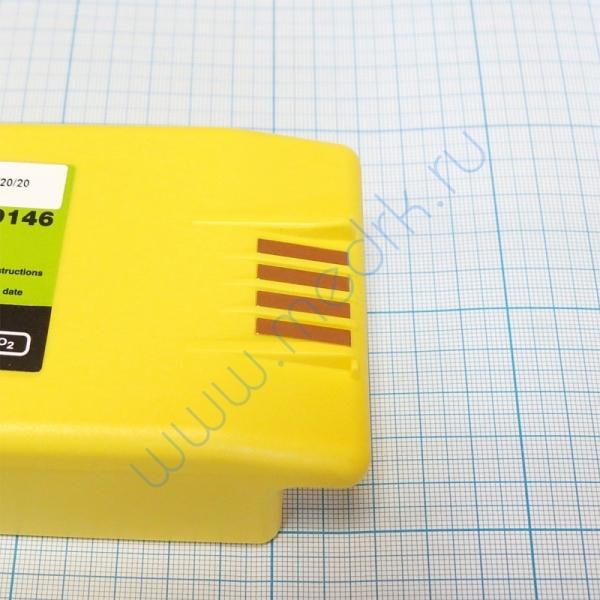 Батарея аккумуляторная AMCO 9146 для дефибрилляторов Powerheart AED G3 (12В, 7500mAч)  Вид 6