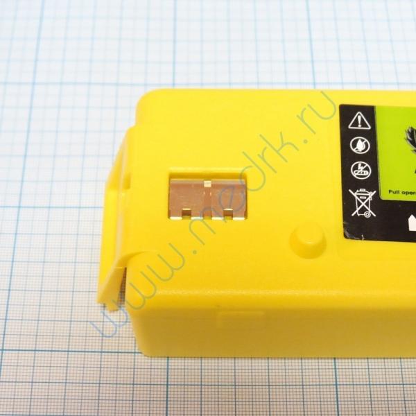Батарея аккумуляторная AMCO 9146 для дефибрилляторов Powerheart AED G3 (12В, 7500mAч)  Вид 7