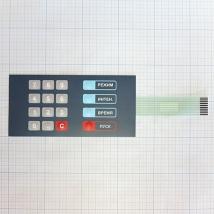 Клавиатура для аппарата УЗТ 1,07ф