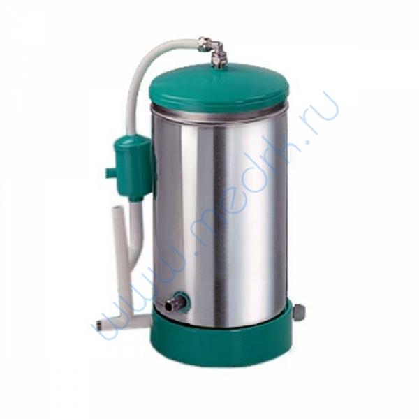 Аквадистиллятор ДЭ-4М  Вид 1
