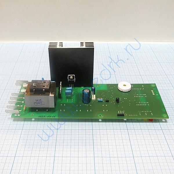 Плата управления для ГП-80-МО (2007 года выпуска)  Вид 2