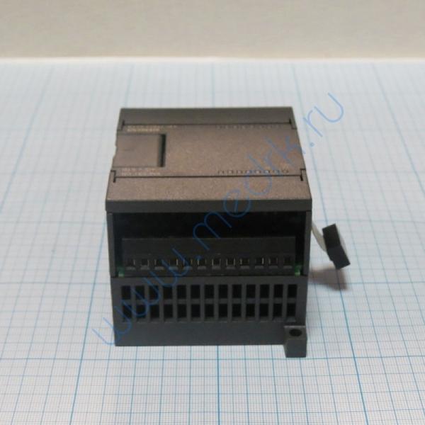Блок управления Siemens Simatic S7-200 EM231 GD-ALL 02/0040   Вид 2