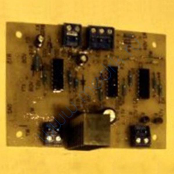 Плата парогенератора ВК75АТ.39.320 для ГК 100-5  Вид 1