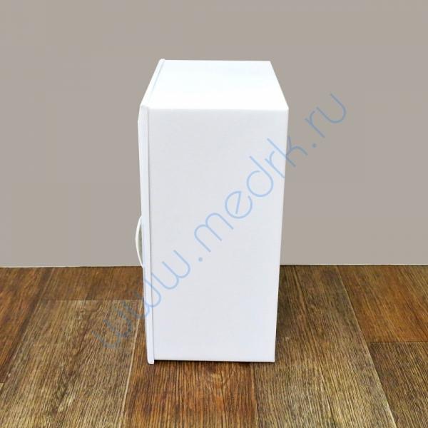 Аптечка 1 металлическая настенная (280х230х140)  Вид 4