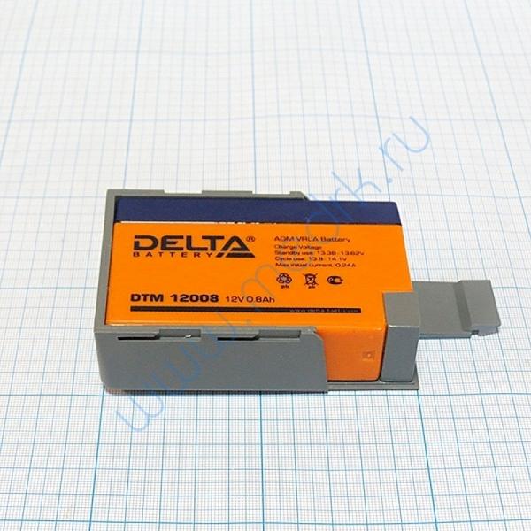 Батарея аккумуляторная для ЭКГ Альтон-06 (с кассетницей)  Вид 4