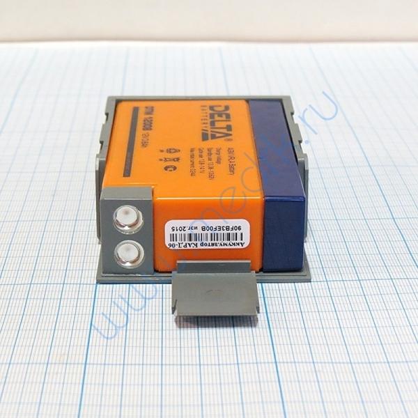 Батарея аккумуляторная для ЭКГ Альтон-06 (с кассетницей)  Вид 5
