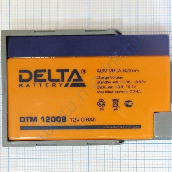 Батарея аккумуляторная для ЭКГ Альтон-06 (с кассетницей)  Вид 7