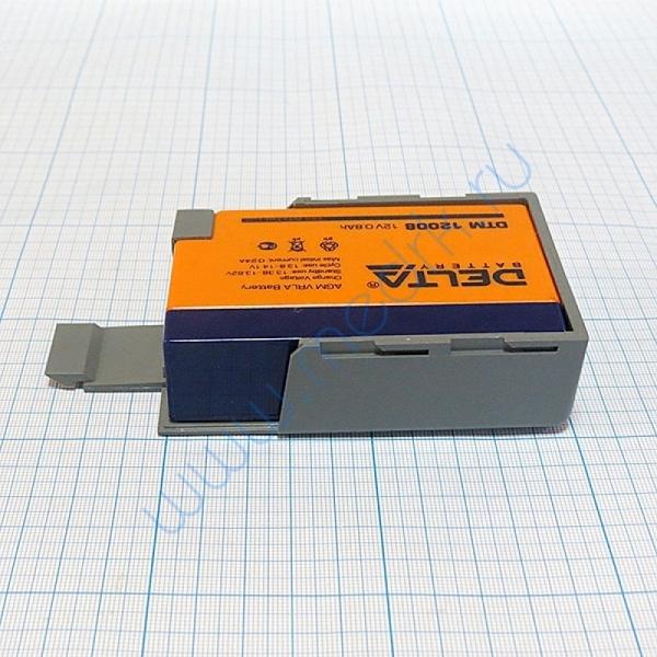 Батарея аккумуляторная для ЭКГ Альтон-06 (с кассетницей)  Вид 8