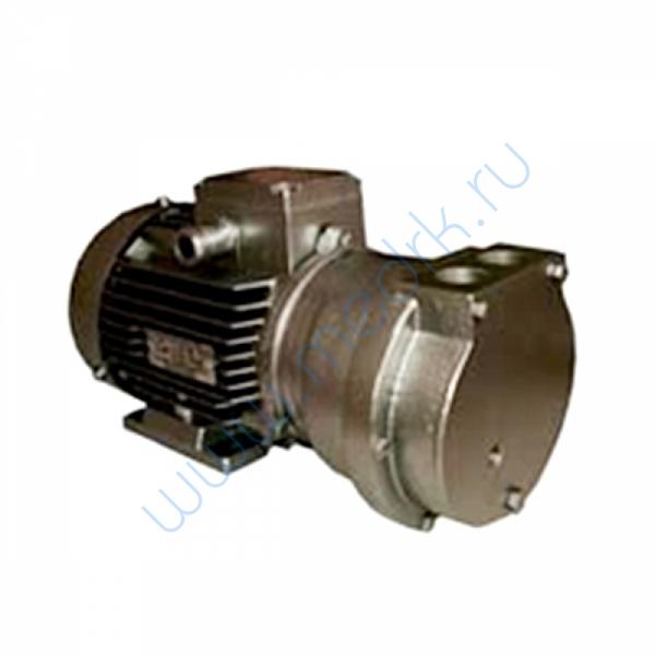 Насос вакуумный водокольцевой НВВ-25 для ГПД-400, ГПД-560  Вид 1