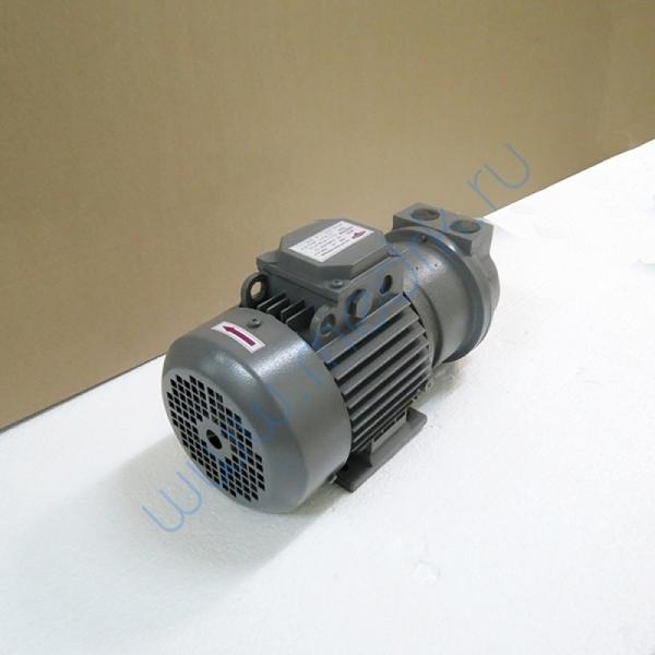 Насос вакуумный НВВ-50 для ГП-400-2, ГПД-400-2  Вид 2