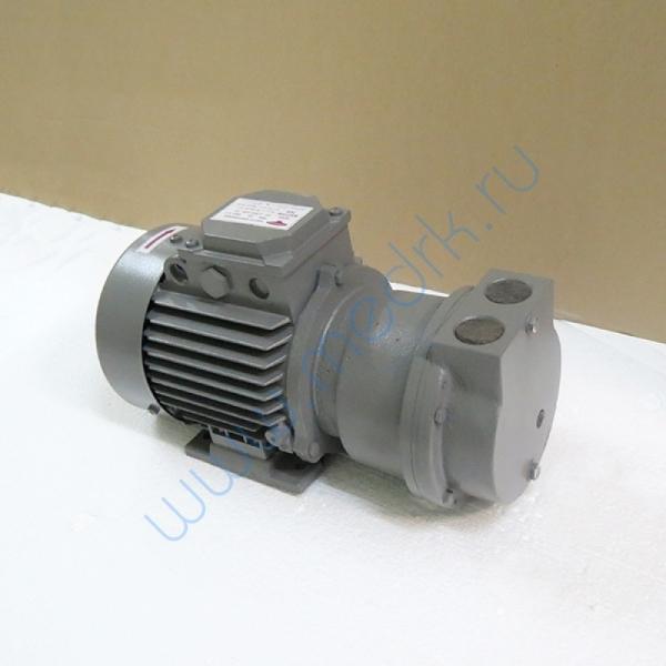Насос вакуумный НВВ-50 для ГП-400-2, ГПД-400-2  Вид 3