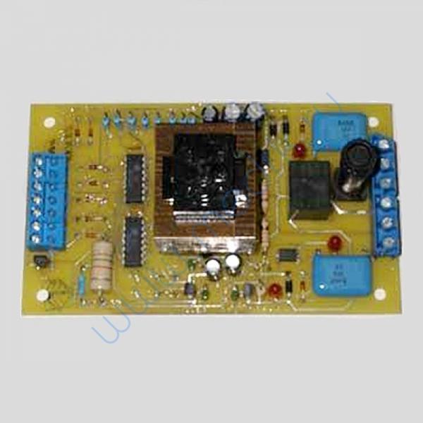 Плата парогенератора ВК75АТ.39.320  Вид 1