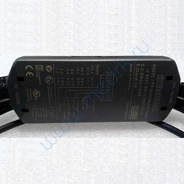 Кабель PC/PPI c поддержкой мультимастерного режима  Вид 1