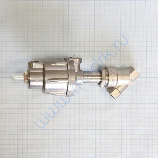 Клапан воздушный GD-ALL 12/0010  Вид 1