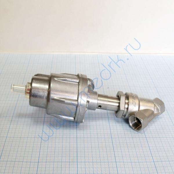 Клапан воздушный GD-ALL 12/0010  Вид 2