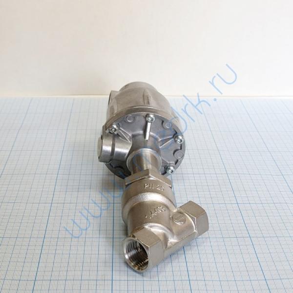 Клапан воздушный GD-ALL 12/0010  Вид 4
