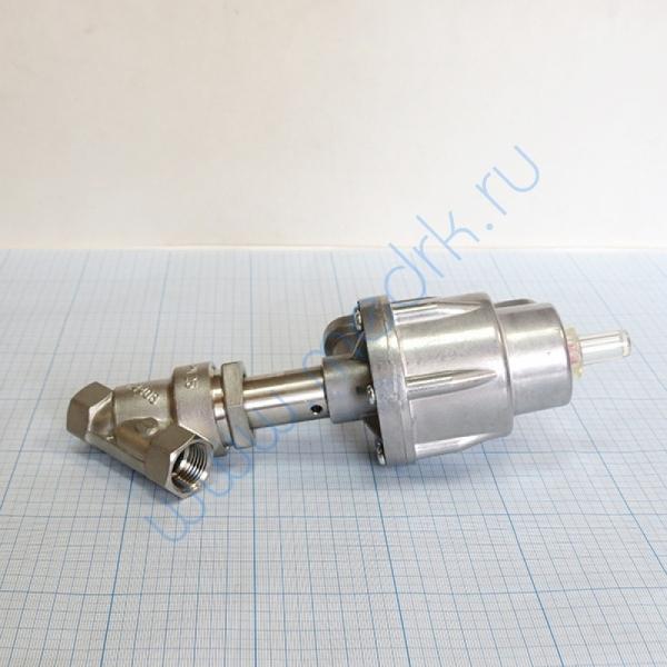 Клапан воздушный GD-ALL 12/0010  Вид 5