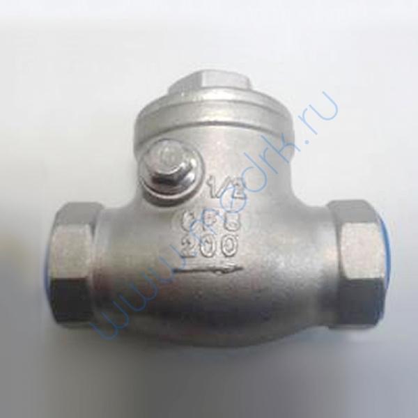 Клапан обратный GD-ALL 32/0050  Вид 1
