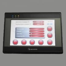 Панель оператора Weintek eMT3070A.7 600 МГЦ, 256Mb RAM