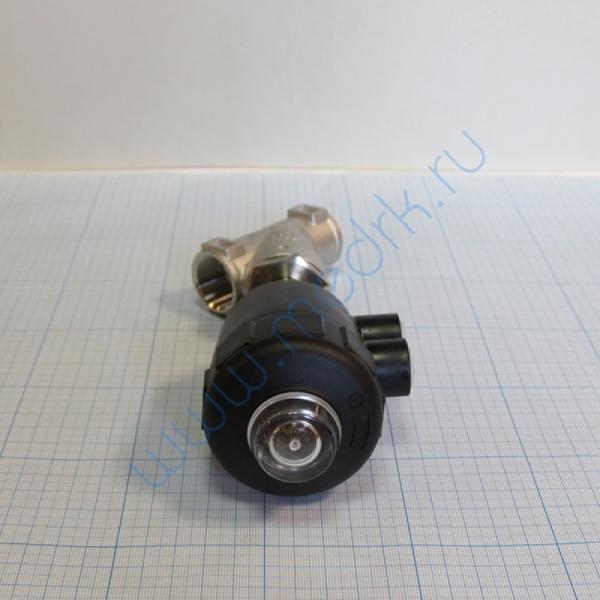 Клапан угловой 2000-А-2-20.0-EE-VA-GM85-C-D 001422N   Вид 4